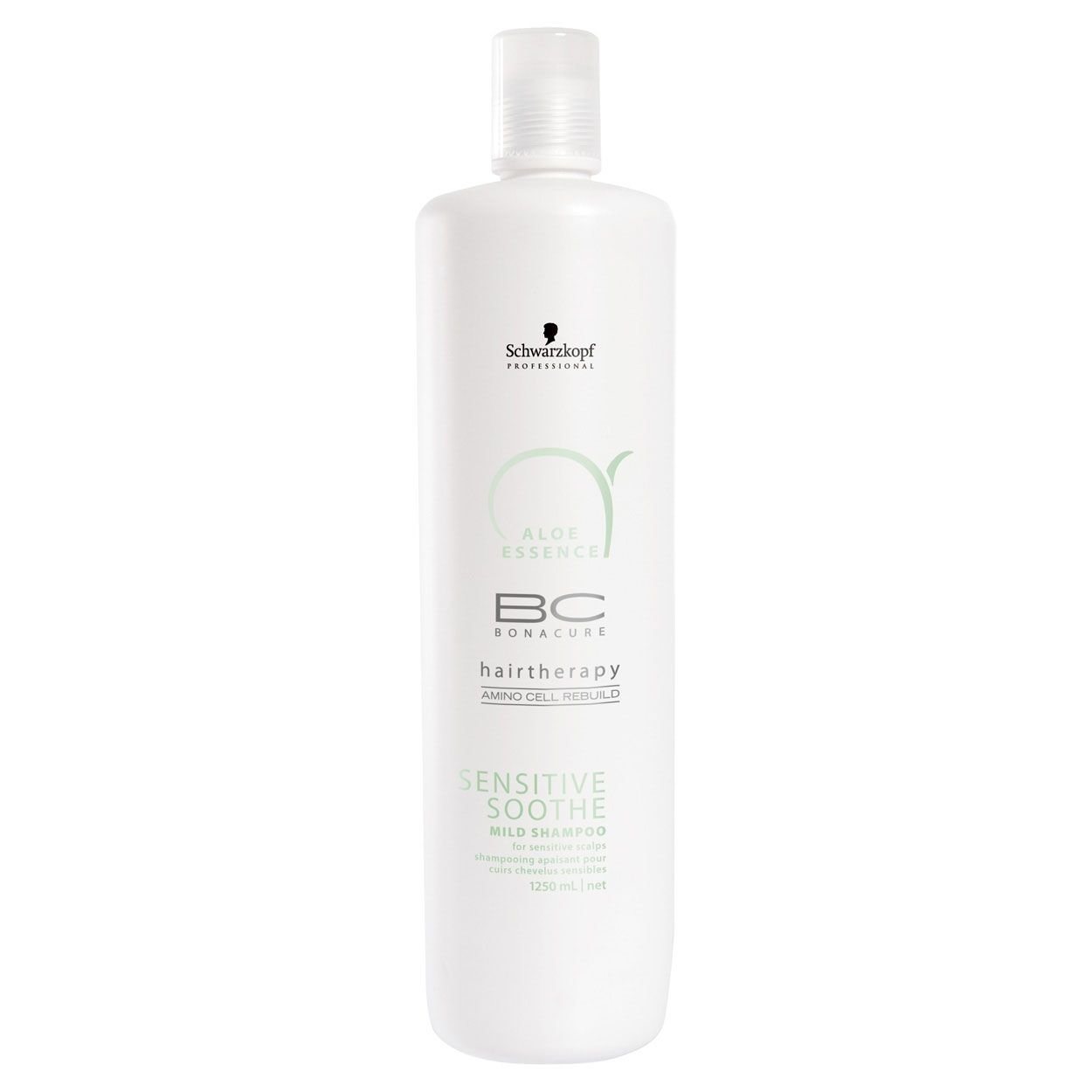 Schwarzkopf Professional BC Bonacure Sensitive Soothe Cosmetic 1250ml