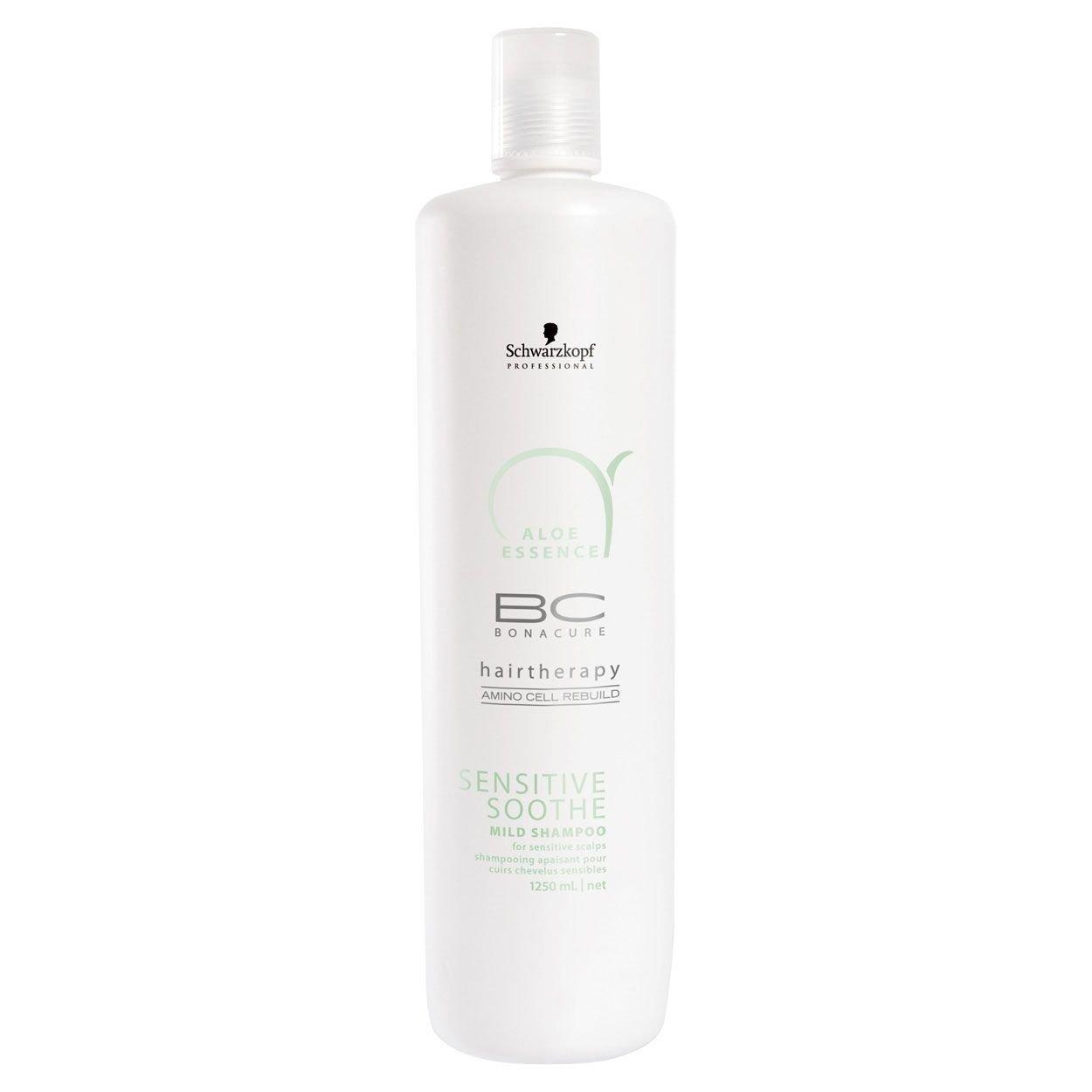 Schwarzkopf BC Bonacure Sensitive Soothe Cosmetic 1250ml