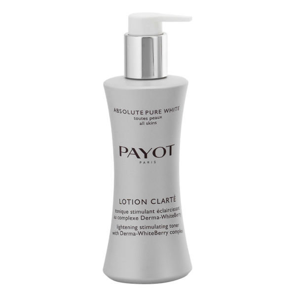 PAYOT Absolute Pure White Cosmetic 1000ml  Lotion Clarte Lighening Toner