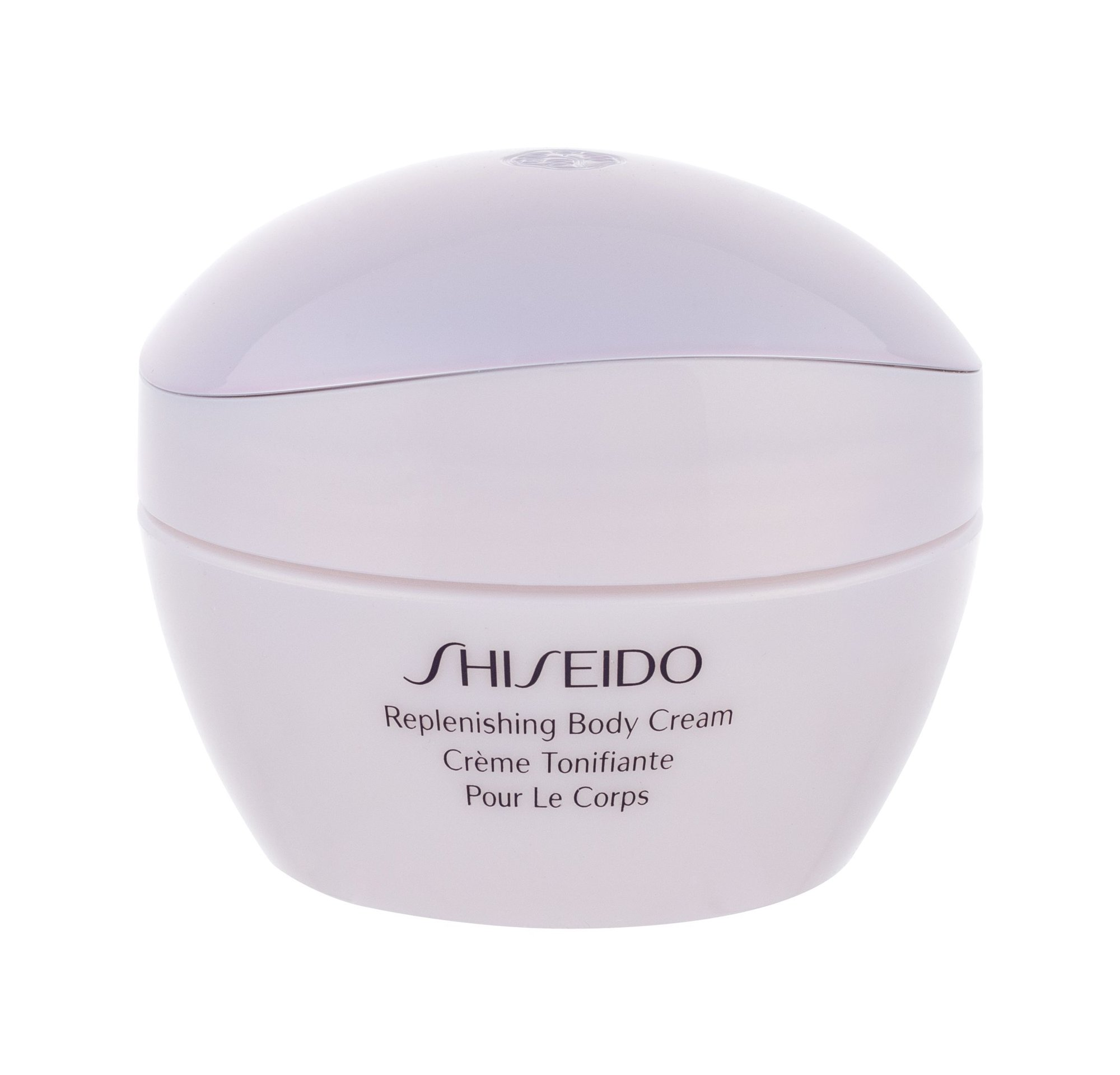 Shiseido Replenishing Body Cream Cosmetic 200ml