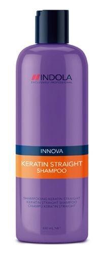 Indola Innova Keratin Straight Cosmetic 300ml