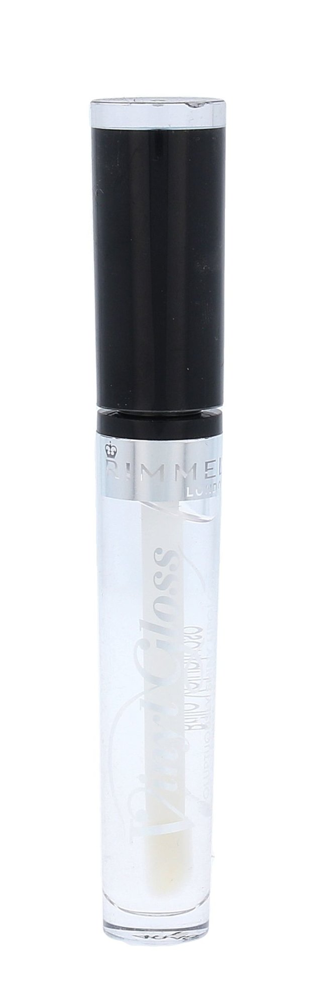 Rimmel London Vinyl Gloss Cosmetic 6ml 800 Crystal Clear