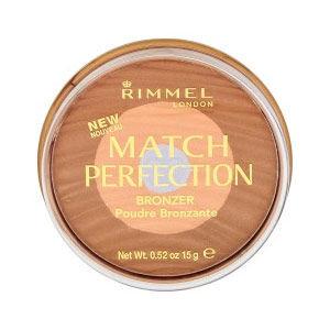 Rimmel London Match Perfection Cosmetic 15ml 003 Medium Dark