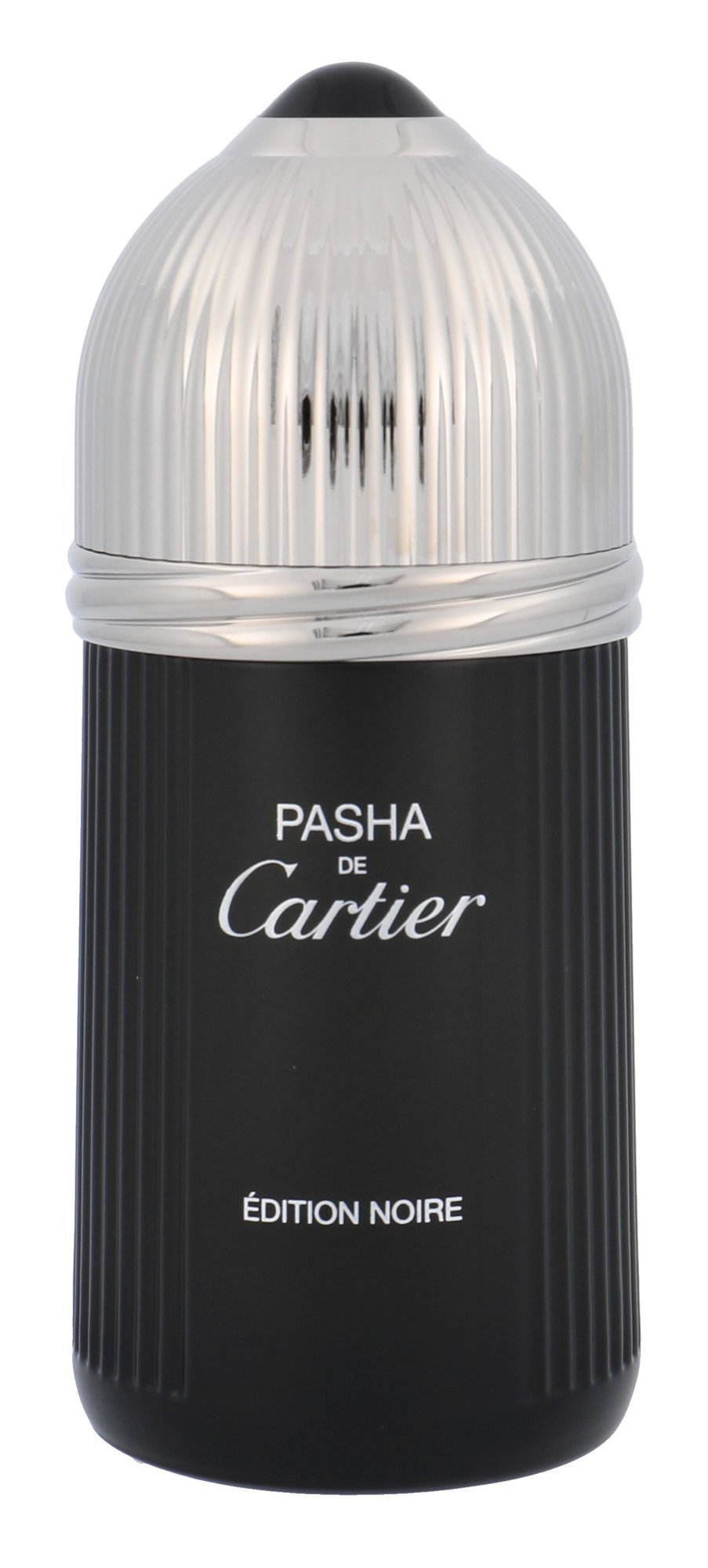 Cartier Pasha De Cartier Edition Noire EDT 100ml