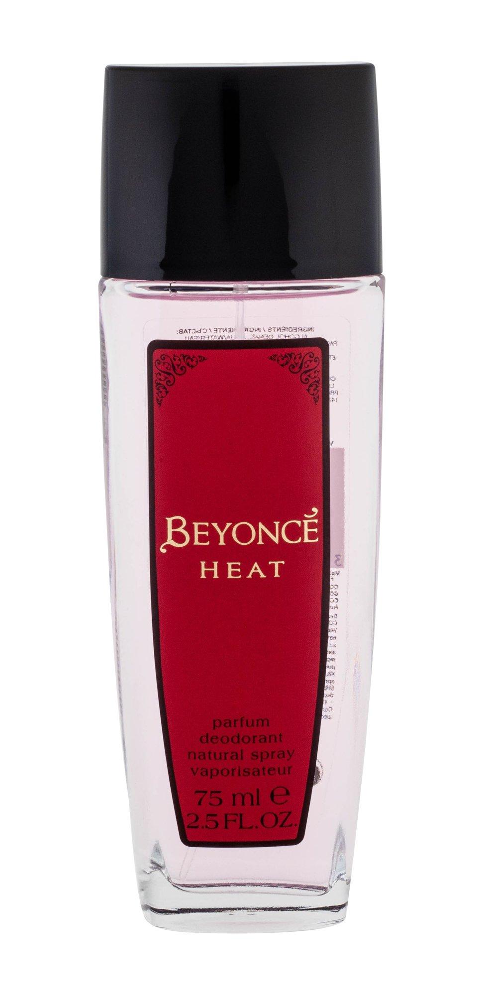 Beyonce Heat Deodorant 75ml