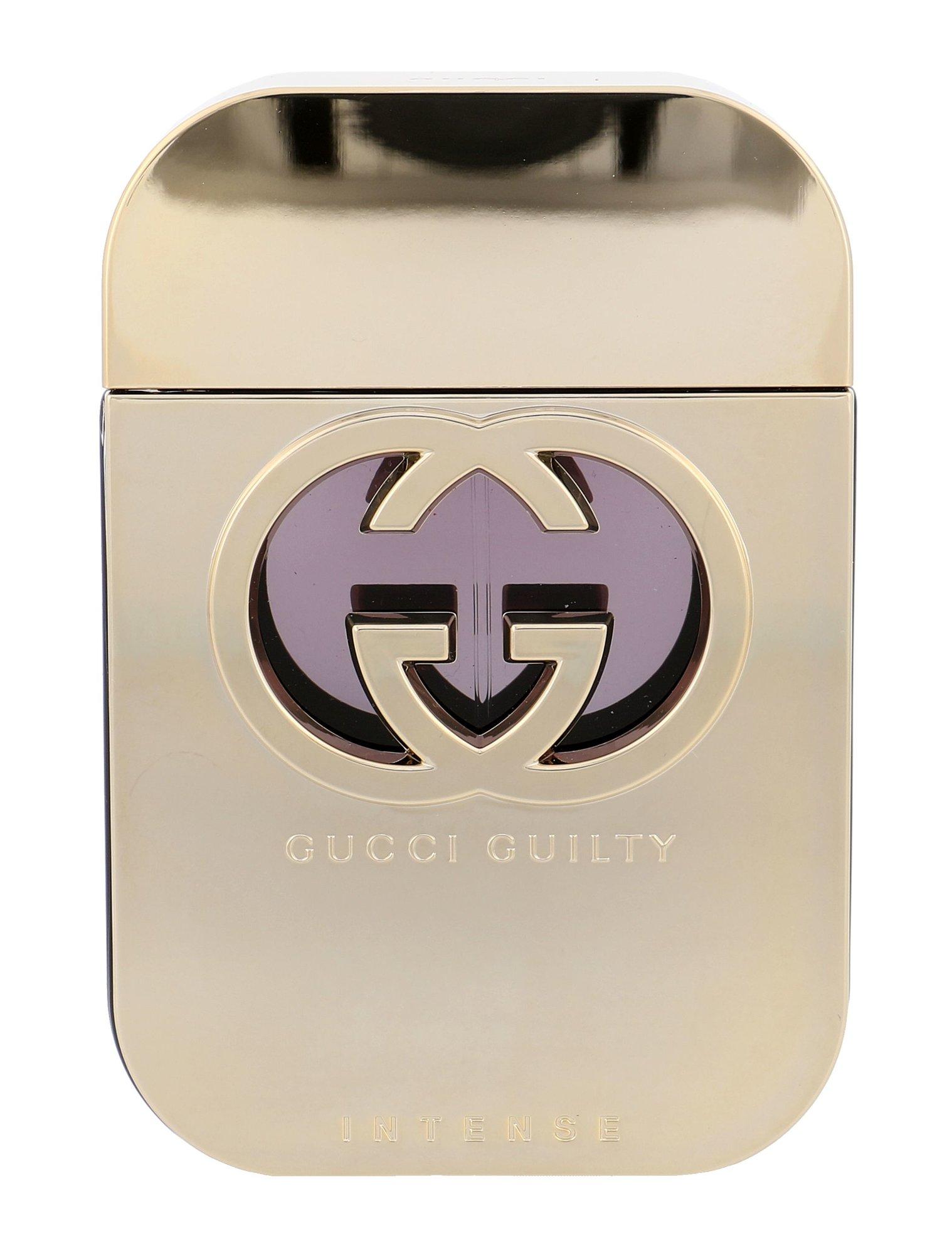 Gucci Gucci Guilty Intense EDP 75ml