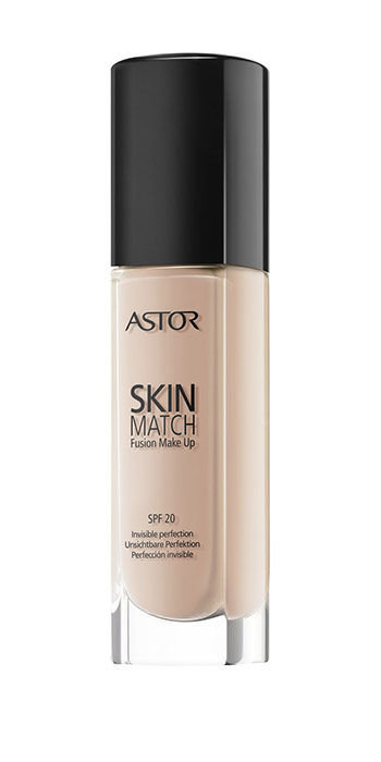 ASTOR Skin Match Cosmetic 30ml 201 Sand
