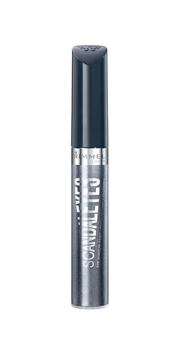 Rimmel London Scandal Eyes Cosmetic 7ml 002 Slate Grey