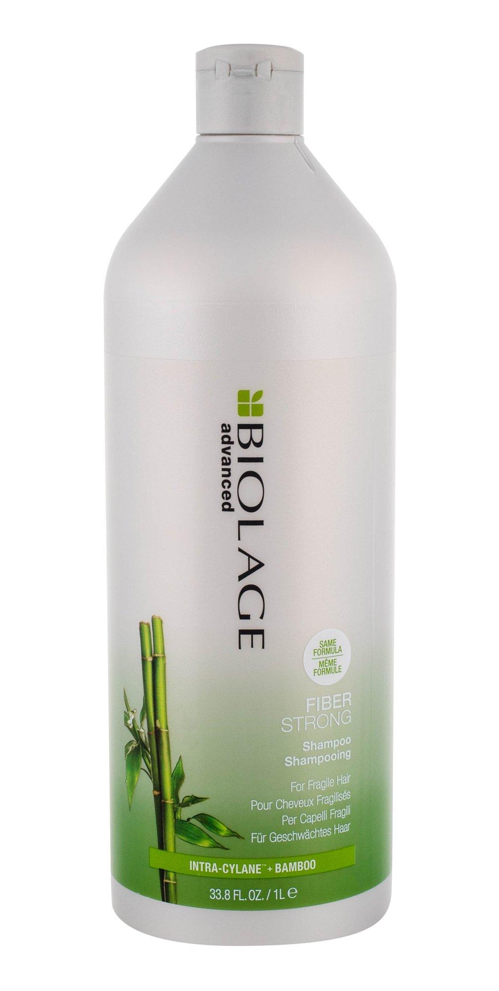 Šampūnas Matrix Biolage Fiberstrong