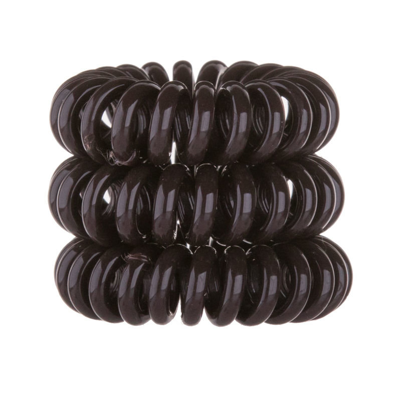 Invisibobble Hair Ring Cosmetic 3pcs Brown