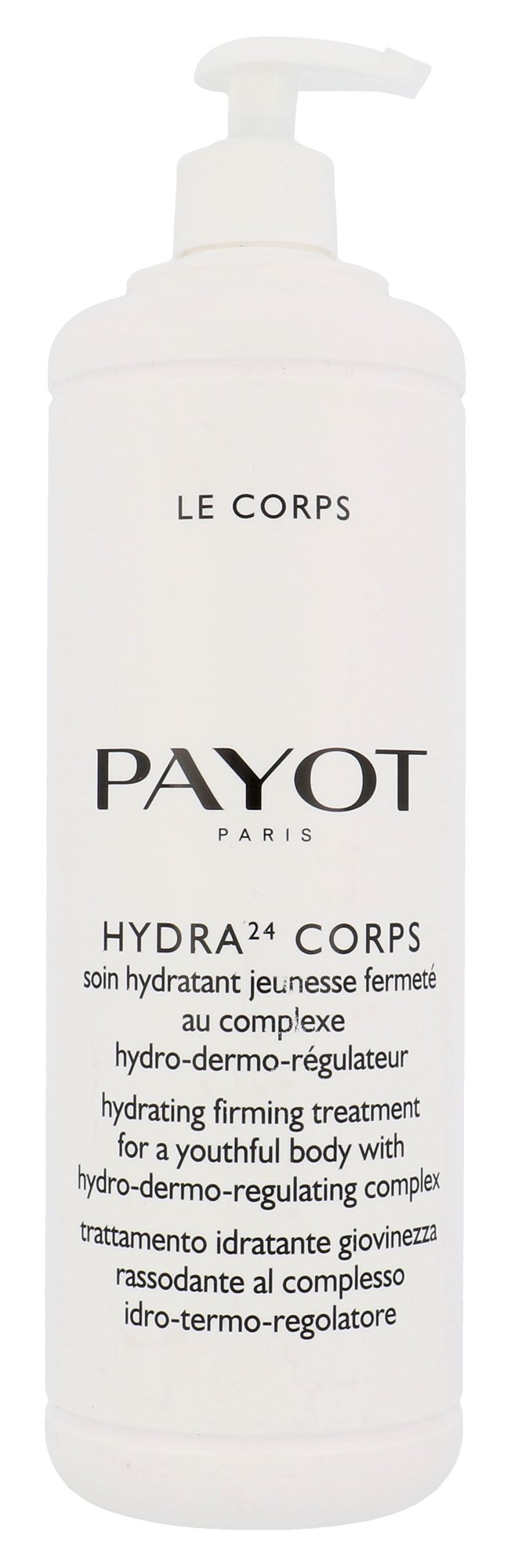 PAYOT Le Corps Cosmetic 1000ml