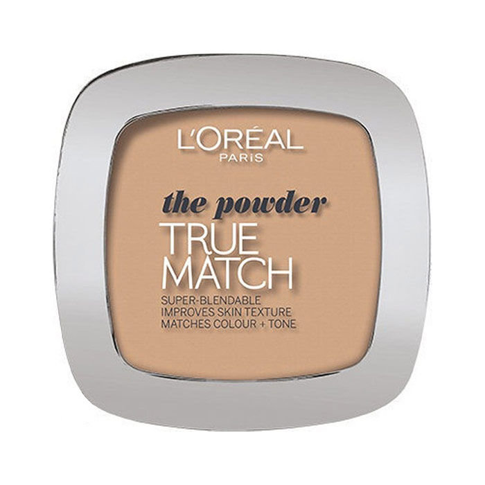 Kompaktinė pudra L´Oréal Paris True Match