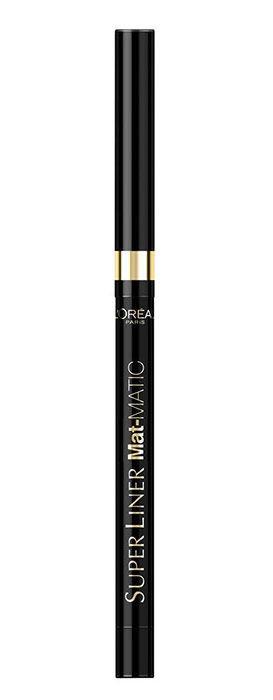 L´Oréal Paris Super Liner Cosmetic 5ml Ultra Black