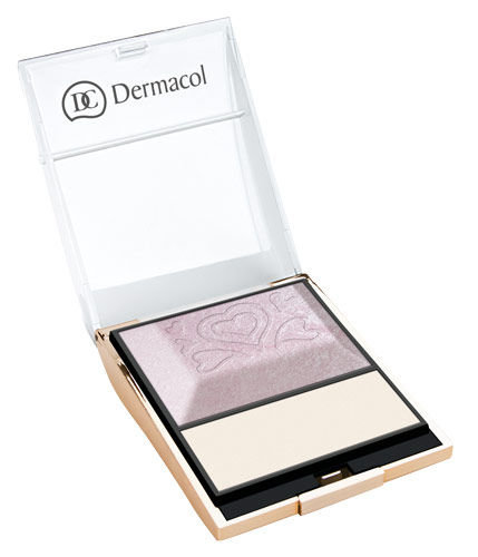 Dermacol Illuminating Palette Cosmetic 9ml