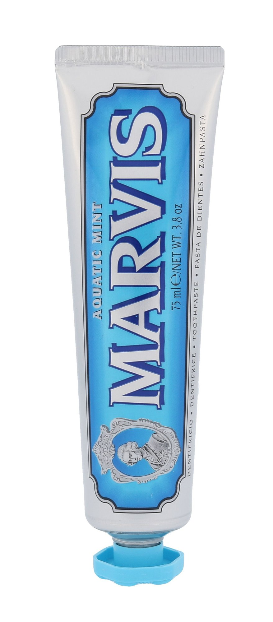 Marvis Aquatic Mint Cosmetic 75ml