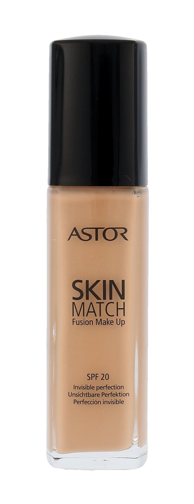 ASTOR Skin Match Cosmetic 30ml 202 Natural