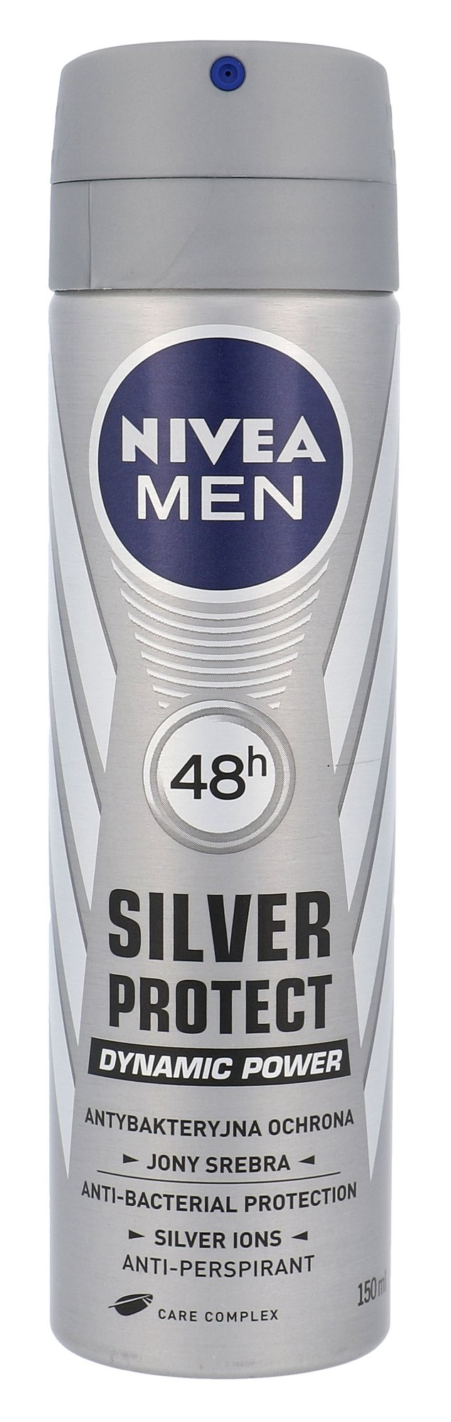 Nivea Men Silver Protect Cosmetic 150ml