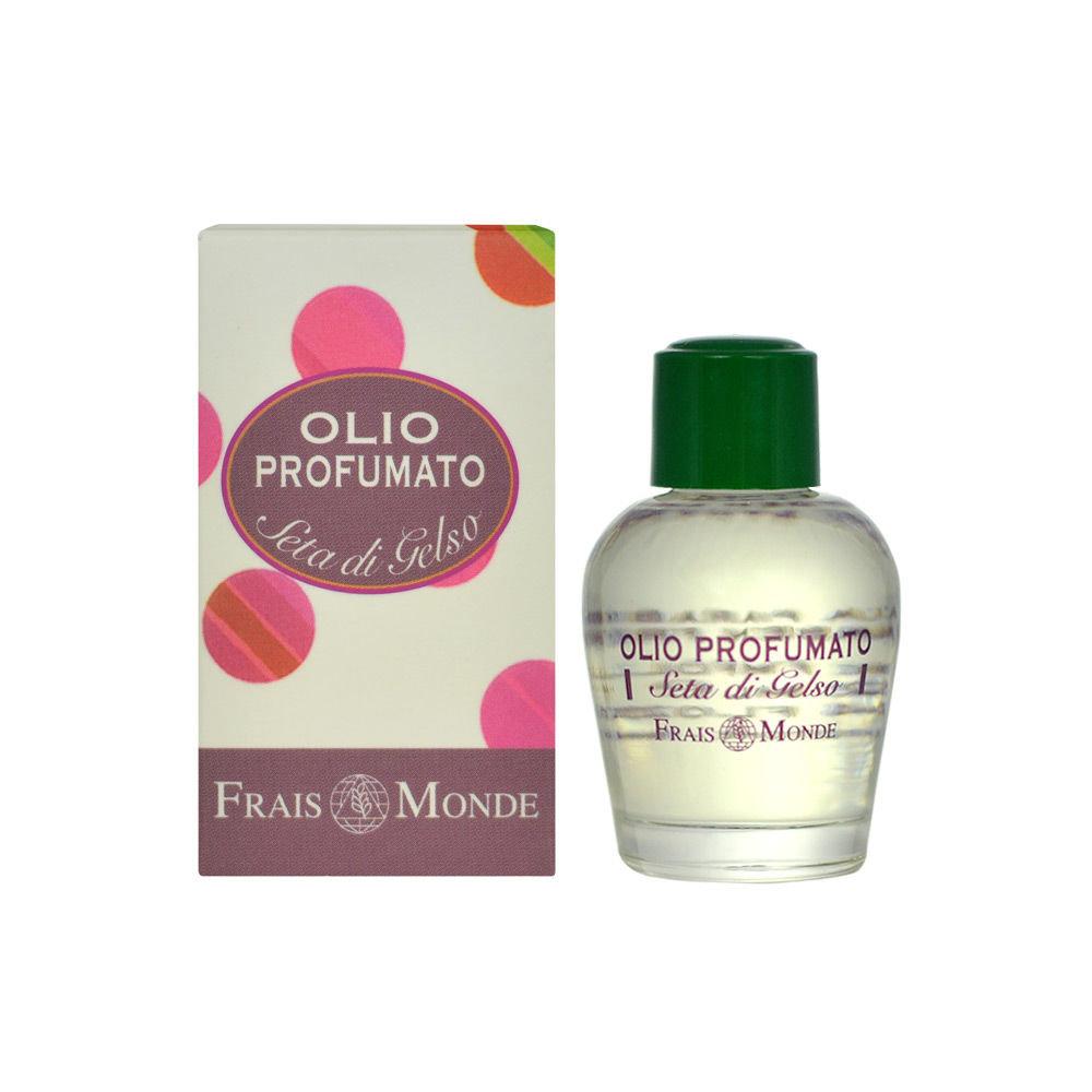 Frais Monde Mulberry Silk Perfumed Oil Perfumed oil 12ml