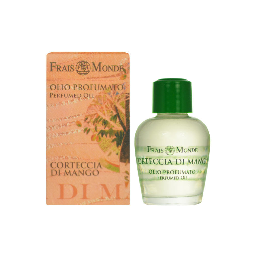Frais Monde Mango Bark Perfumed oil 12ml