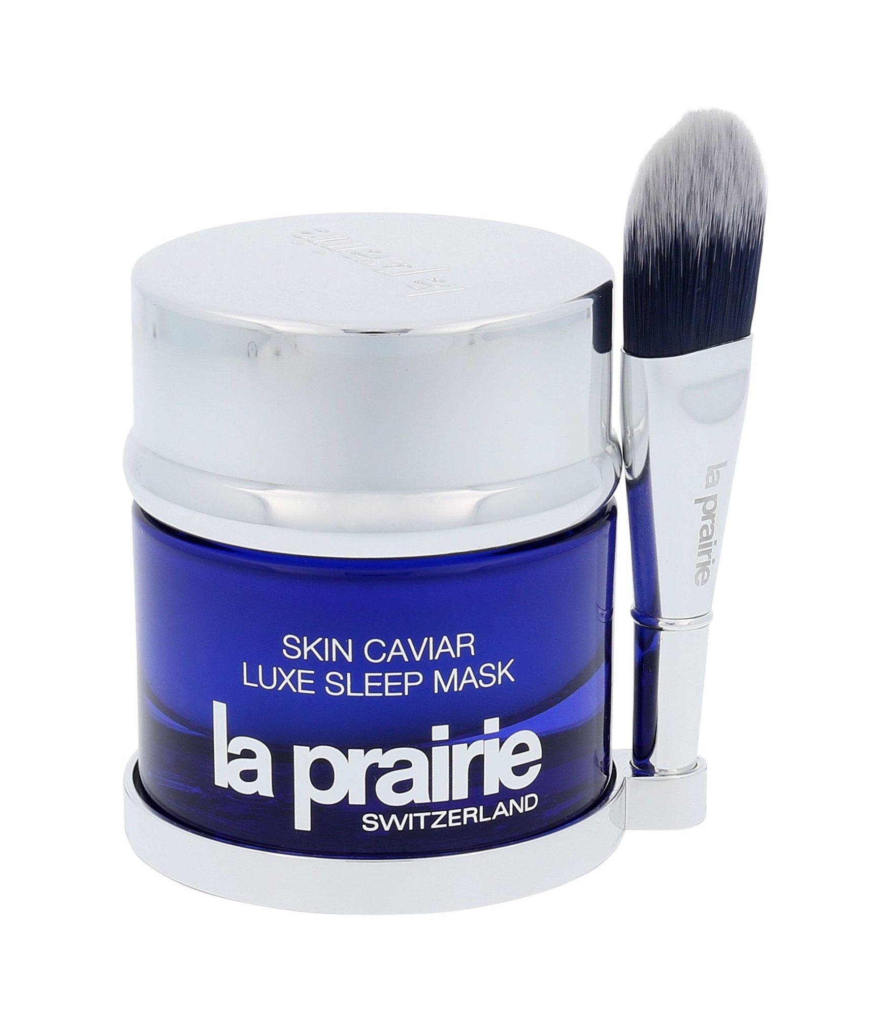 La Prairie Skin Caviar Luxe Sleep Mask Cosmetic 50ml