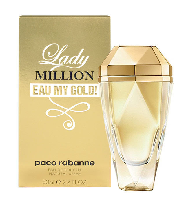 Paco Rabanne Lady Million EDT 30ml
