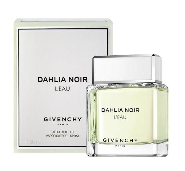 Givenchy Dahlia Noir L´Eau EDT 50ml