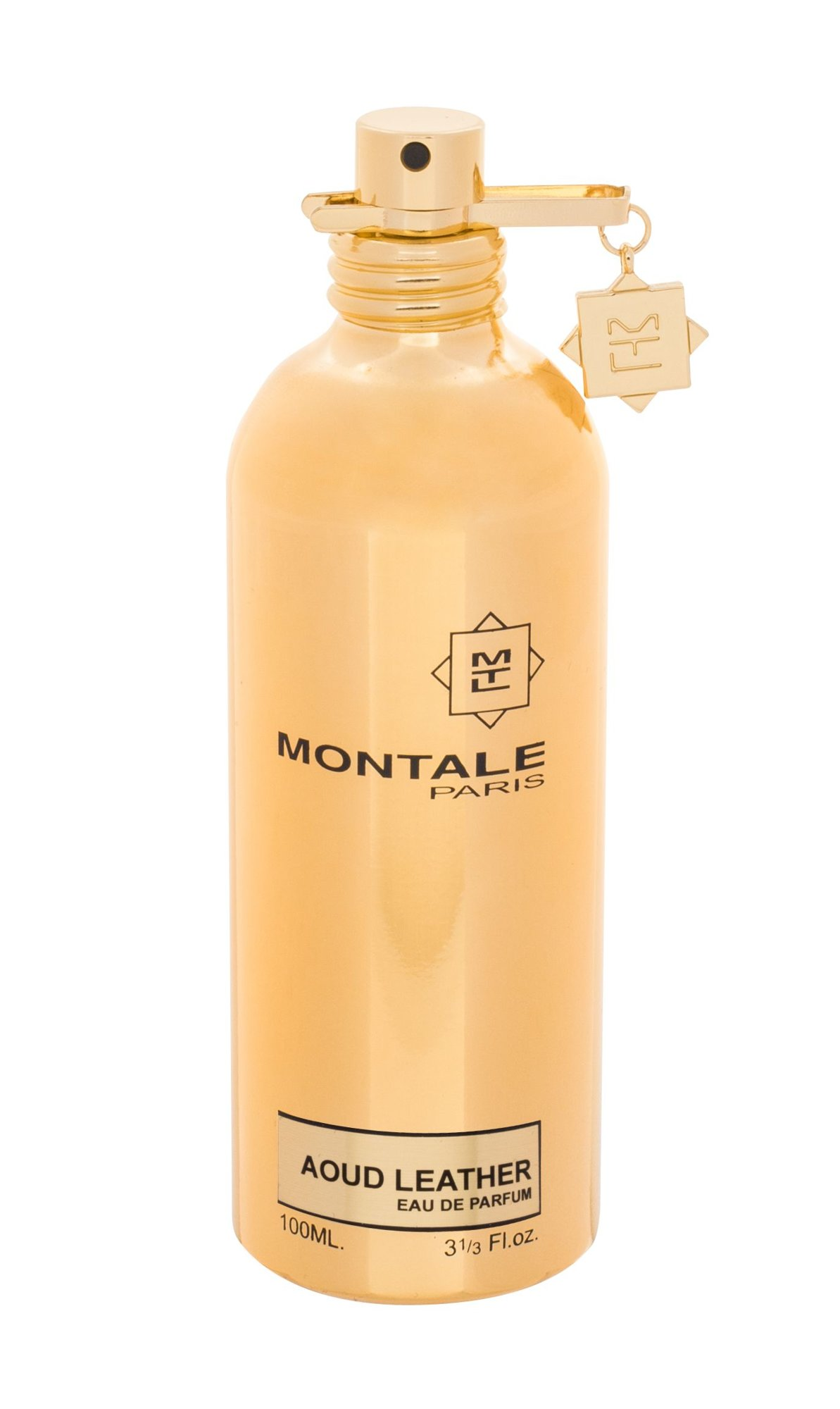 Montale Paris Aoud Leather EDP 100ml