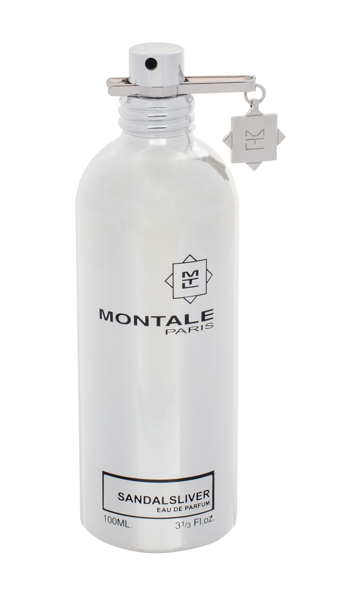 Montale Paris Sandal Sliver EDP 100ml