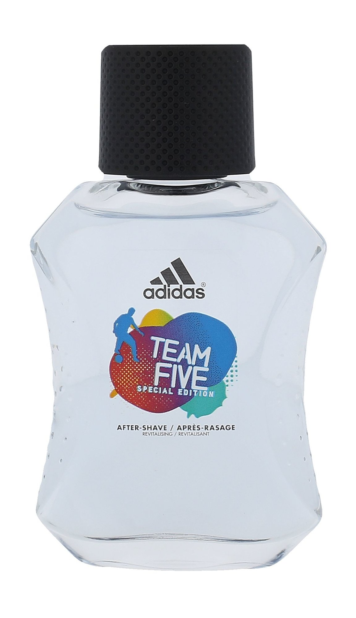 Adidas Team Five Aftershave 50ml