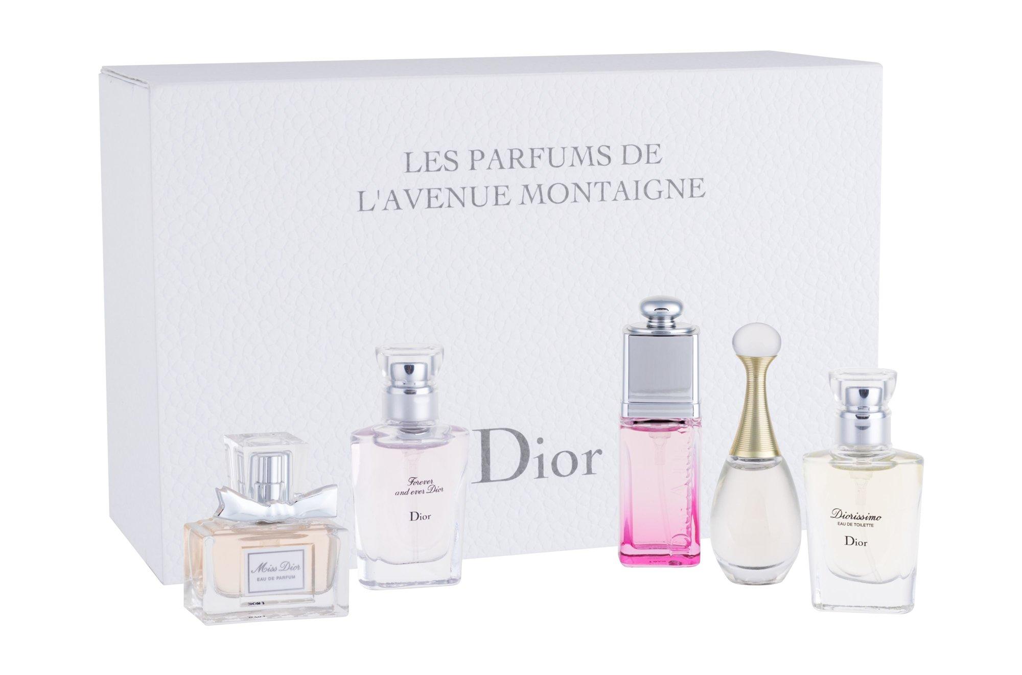 Christian Dior Mini Set 2 EDP 35ml