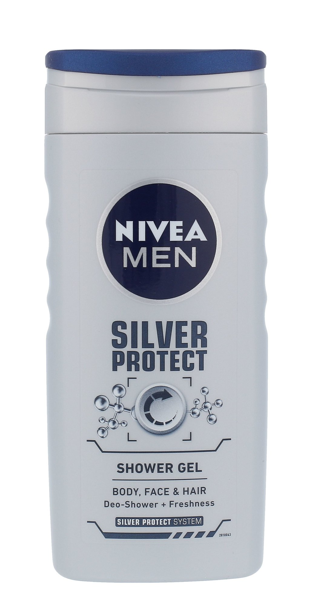 Nivea Men Silver Protect Cosmetic 250ml