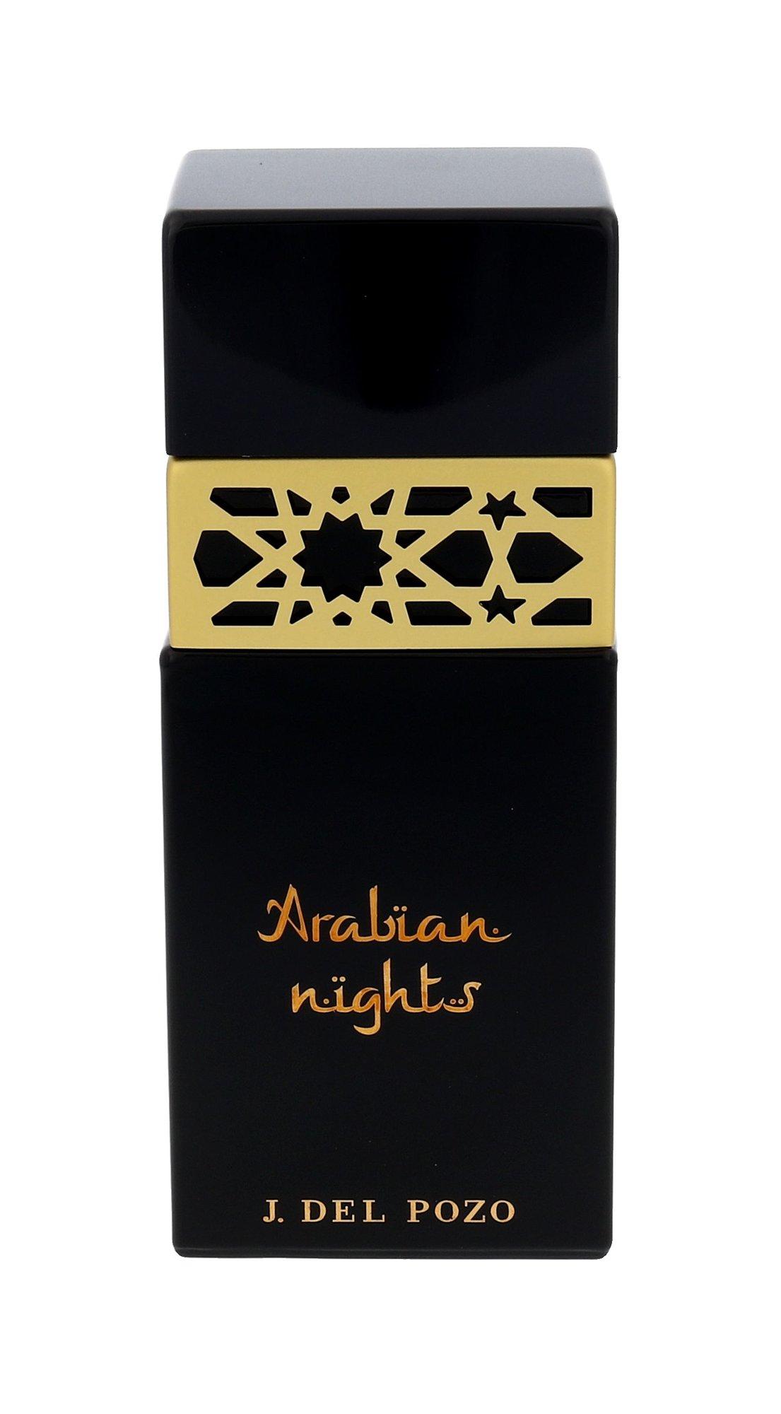 Jesus Del Pozo Arabian Nights EDP 100ml