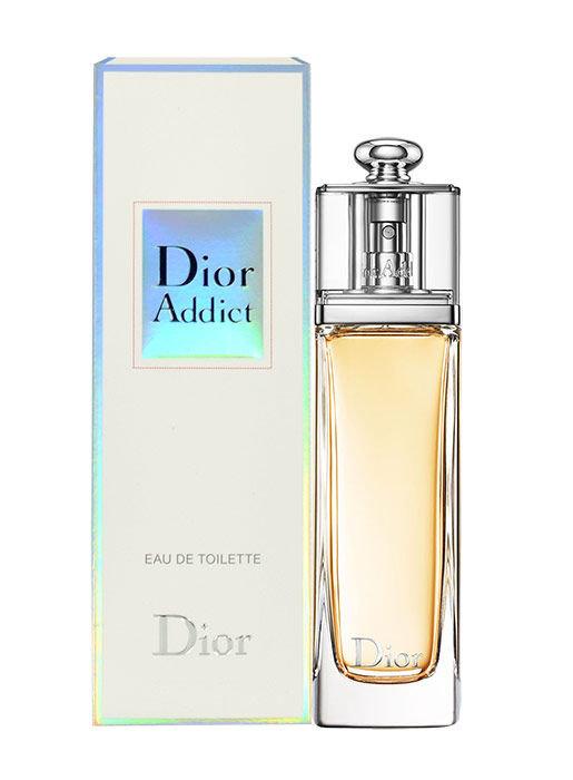 Christian Dior Dior Addict EDT 50ml