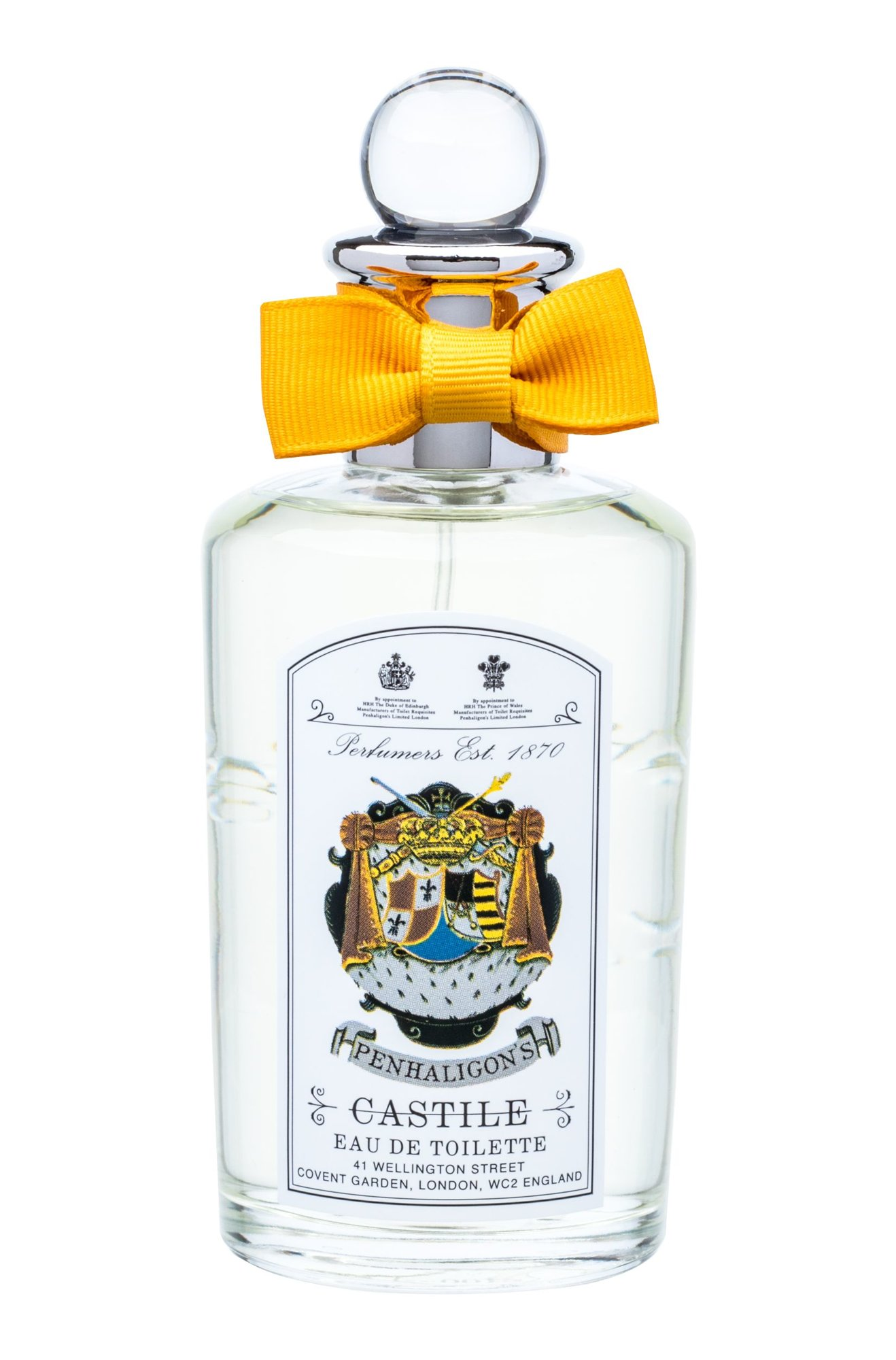 Penhaligon´s Castile EDT 100ml