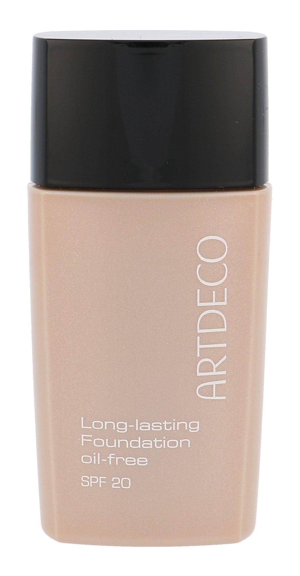 Artdeco Long Lasting Foundation Oil-Free Cosmetic 30ml 30 Natural Shell