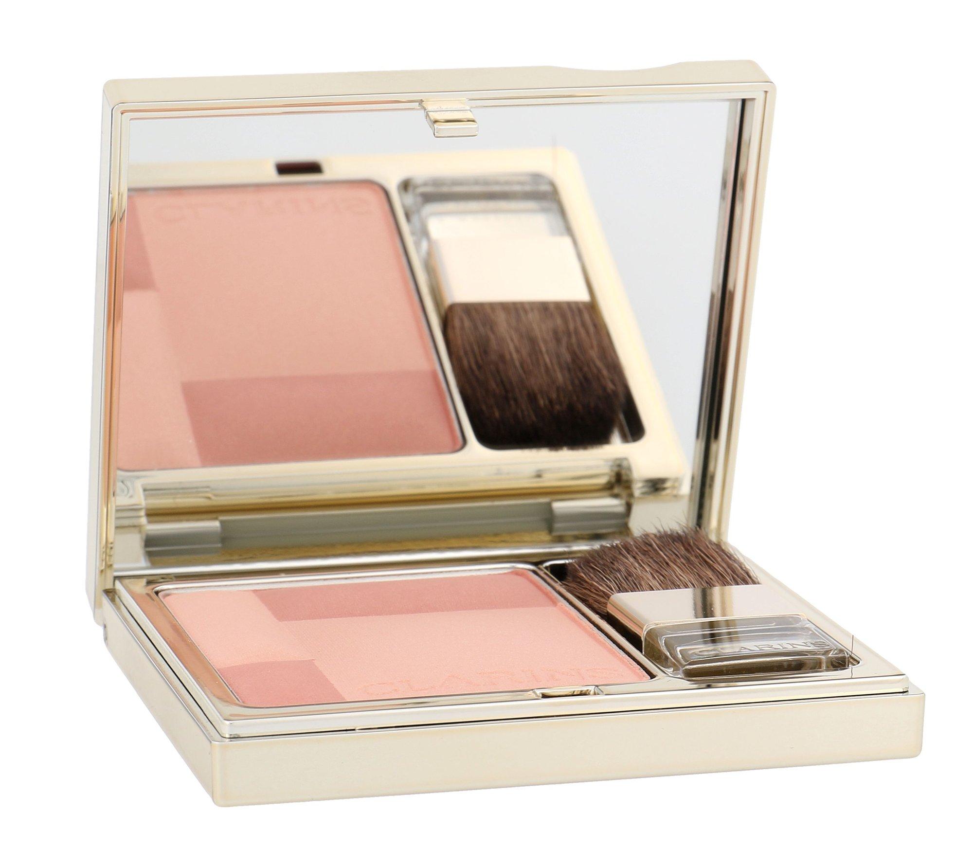 Clarins Blush Prodige Cosmetic 7,5ml 02 soft peach