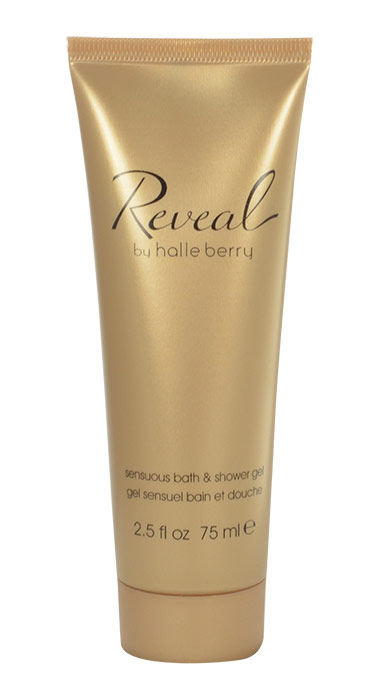 Halle Berry Reveal Shower gel 75ml