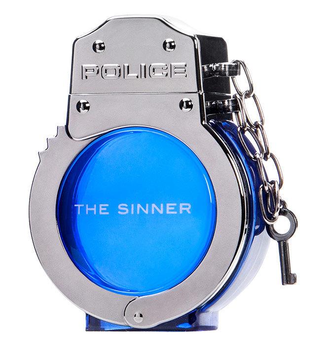 Police The Sinner EDT 100ml