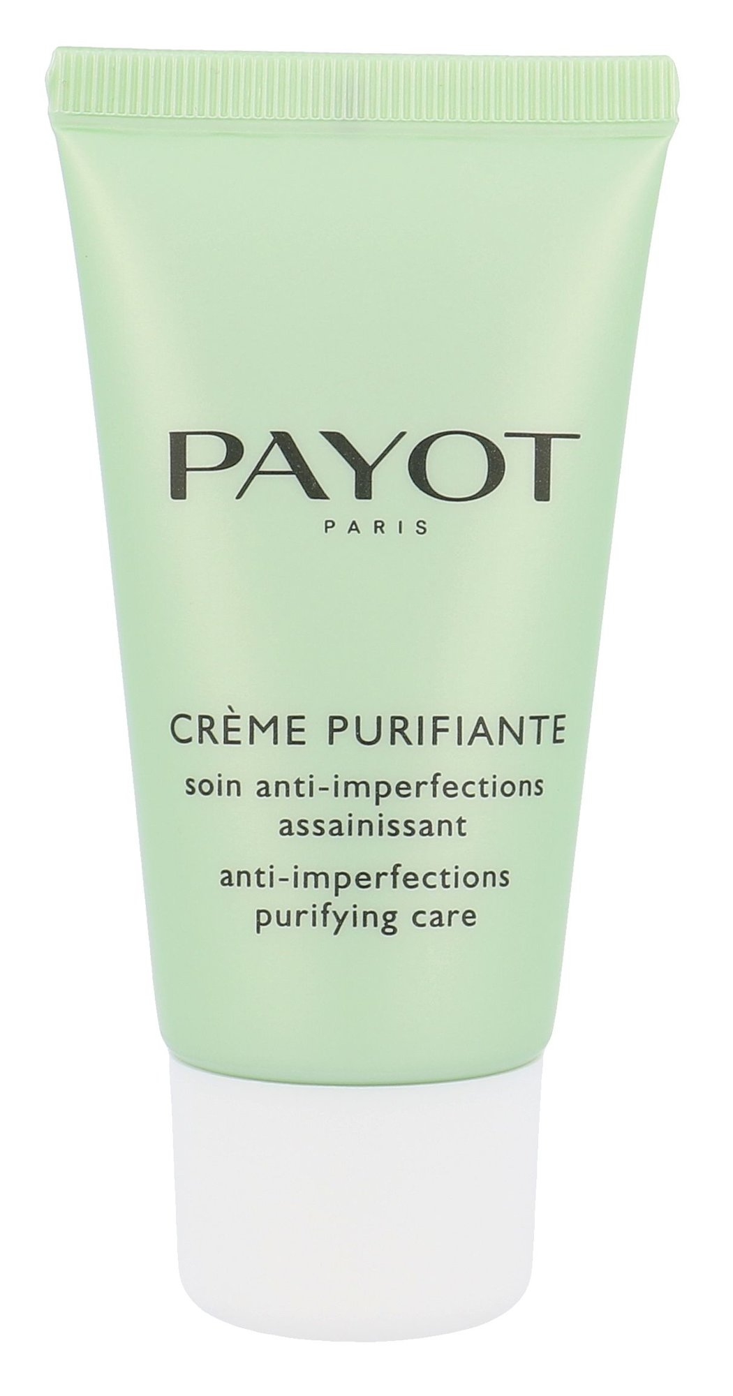 PAYOT Expert Points Noirs Cosmetic 50ml  Creme Purifiante Anti-Imperfections Care