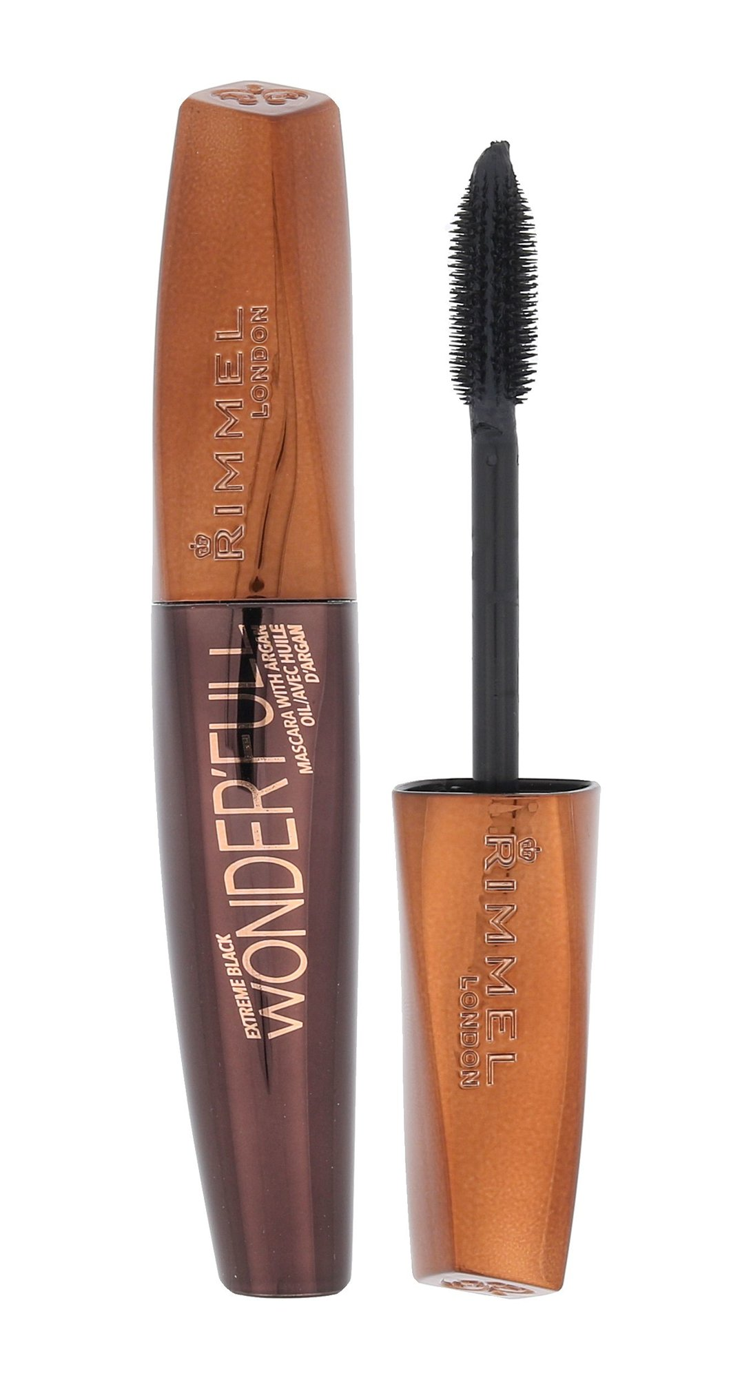 Rimmel London Wonder Full Cosmetic 11ml 003 Extreme Black