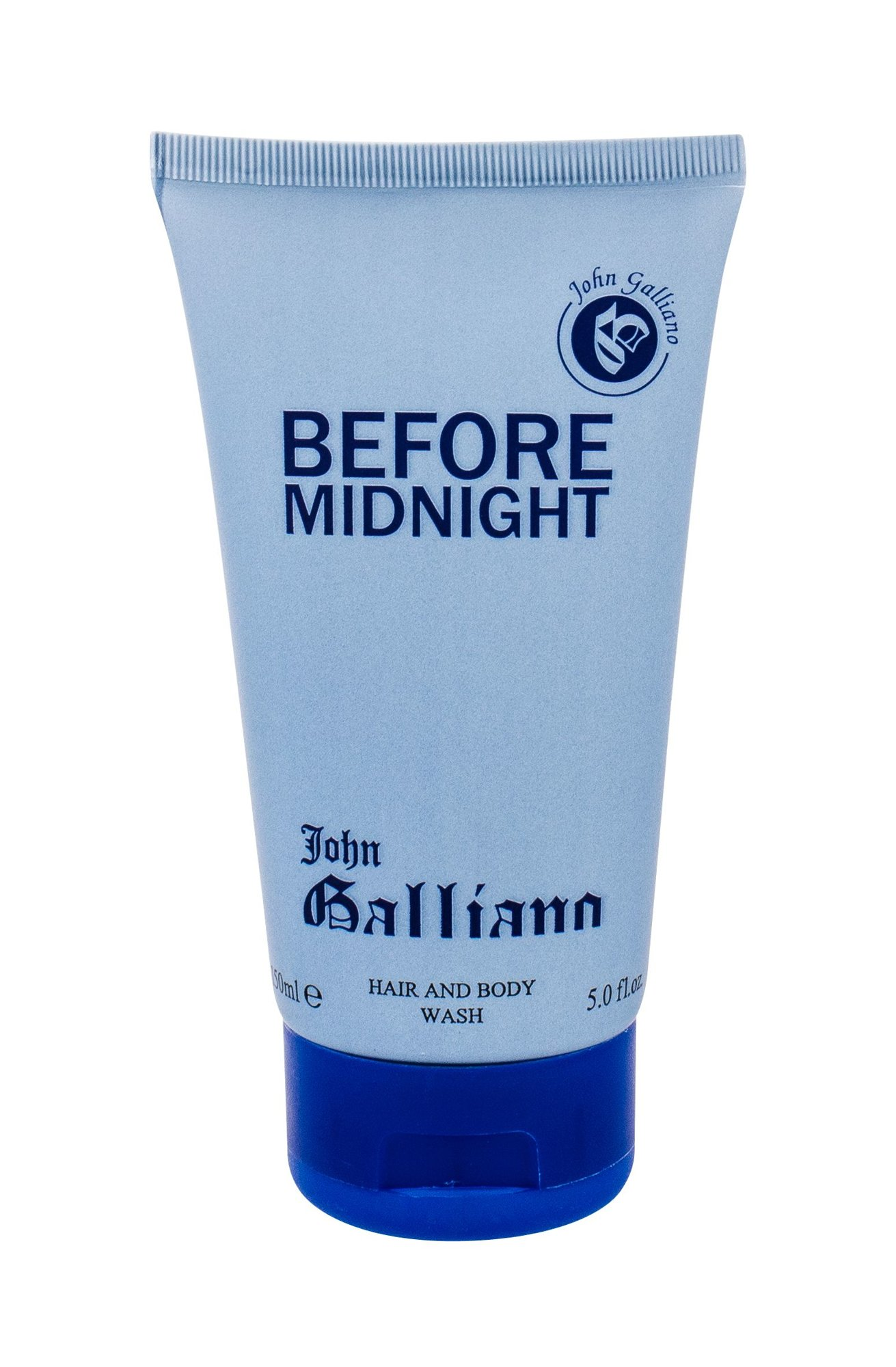 John Galliano Before Midnight Shower gel 150ml