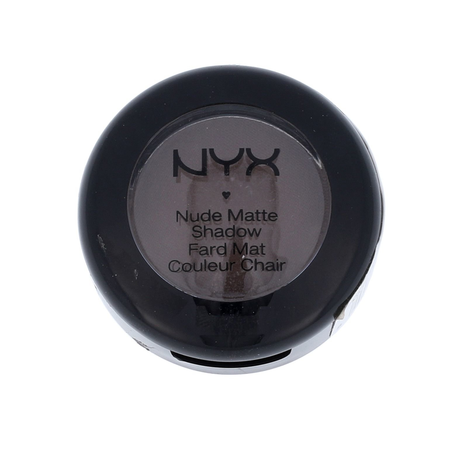 NYX Professional Makeup Nude Matte Cosmetic 1,5ml 11 Betrayal Trahison