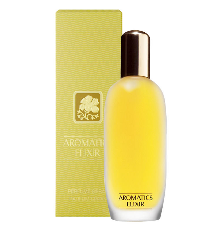 Clinique Aromatics Elixir EDP 4ml