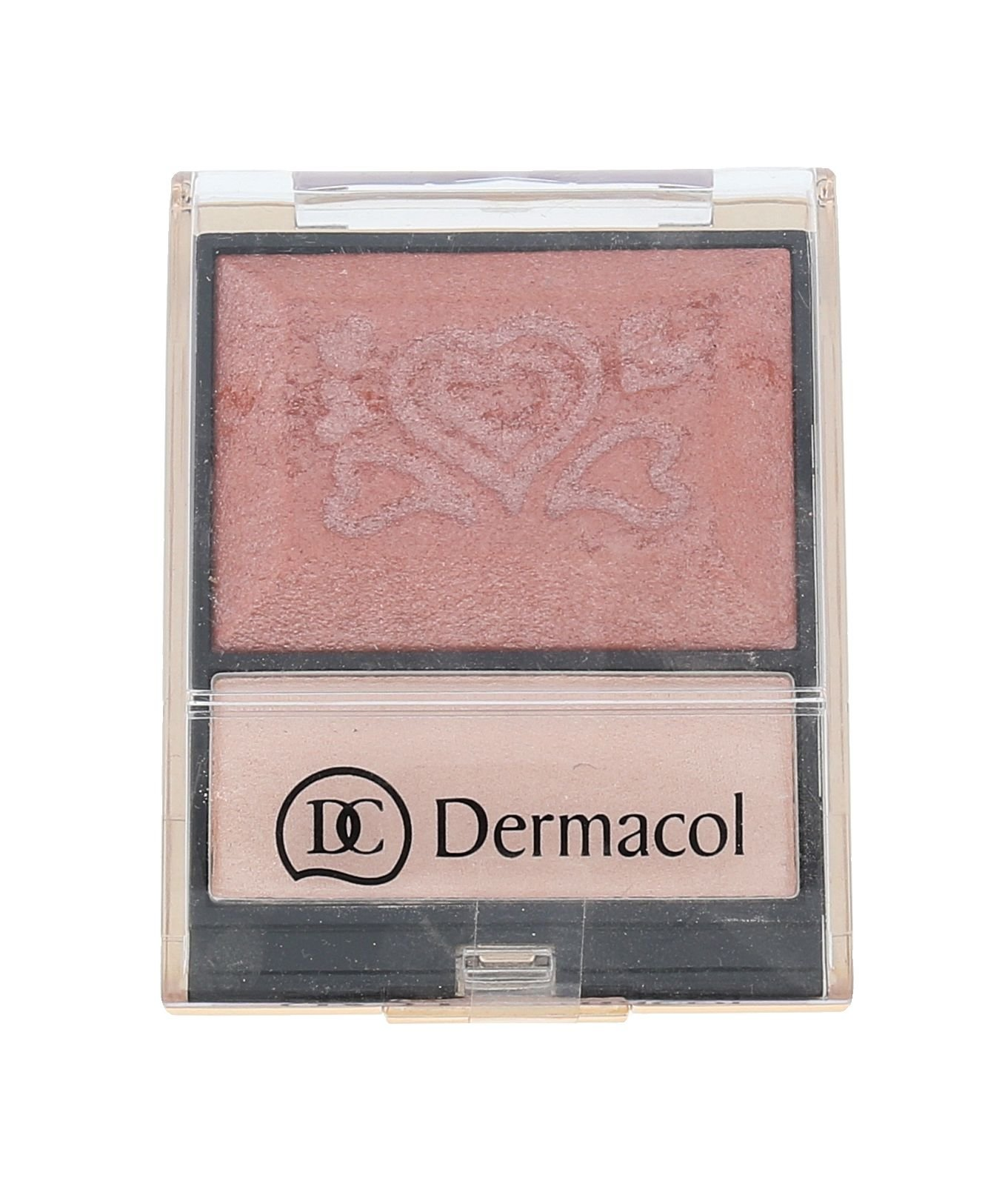 Dermacol Blush & Illuminator Cosmetic 9ml 1