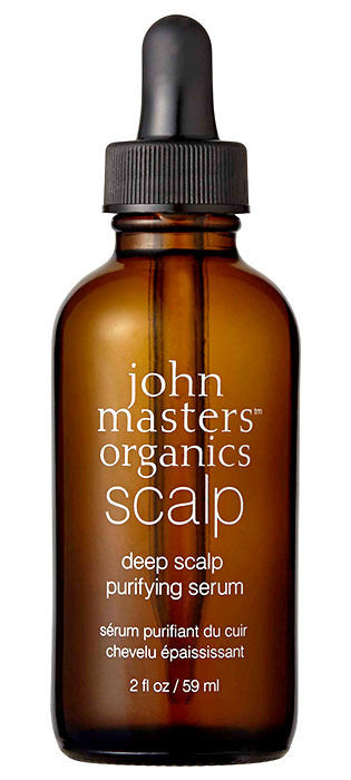 John Masters Organics Deep Scalp Cosmetic 59ml