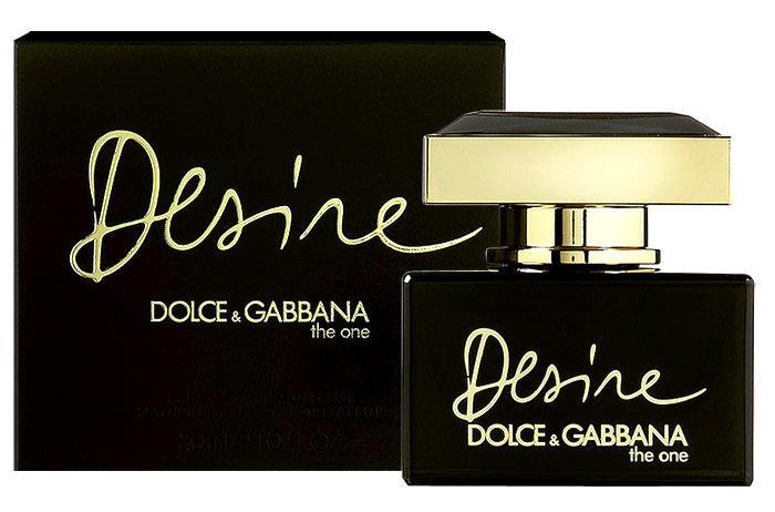 Dolce&Gabbana The One Desire EDP 75ml