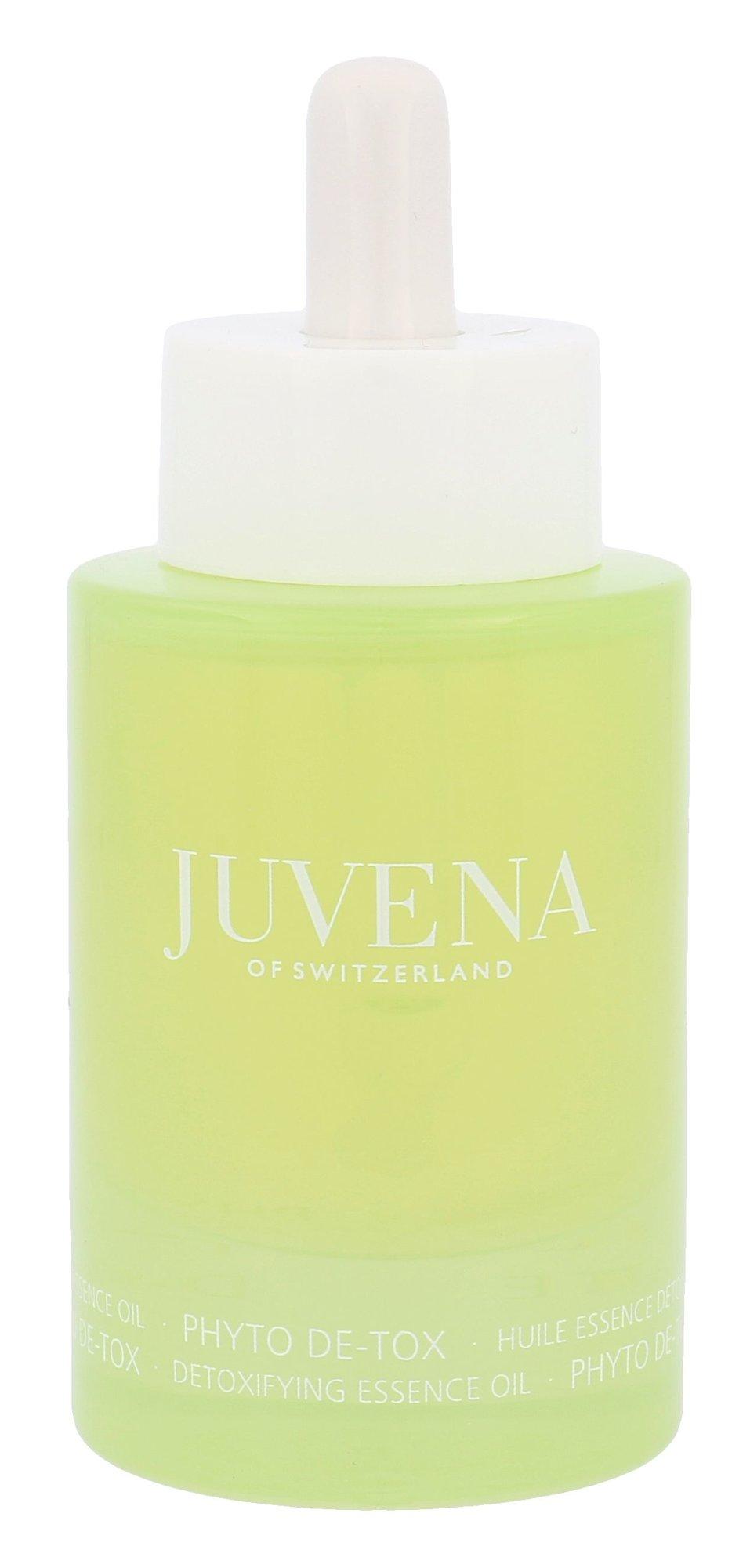 Juvena Juvena Phyto De Tox Essence Oil Cosmetic 50ml