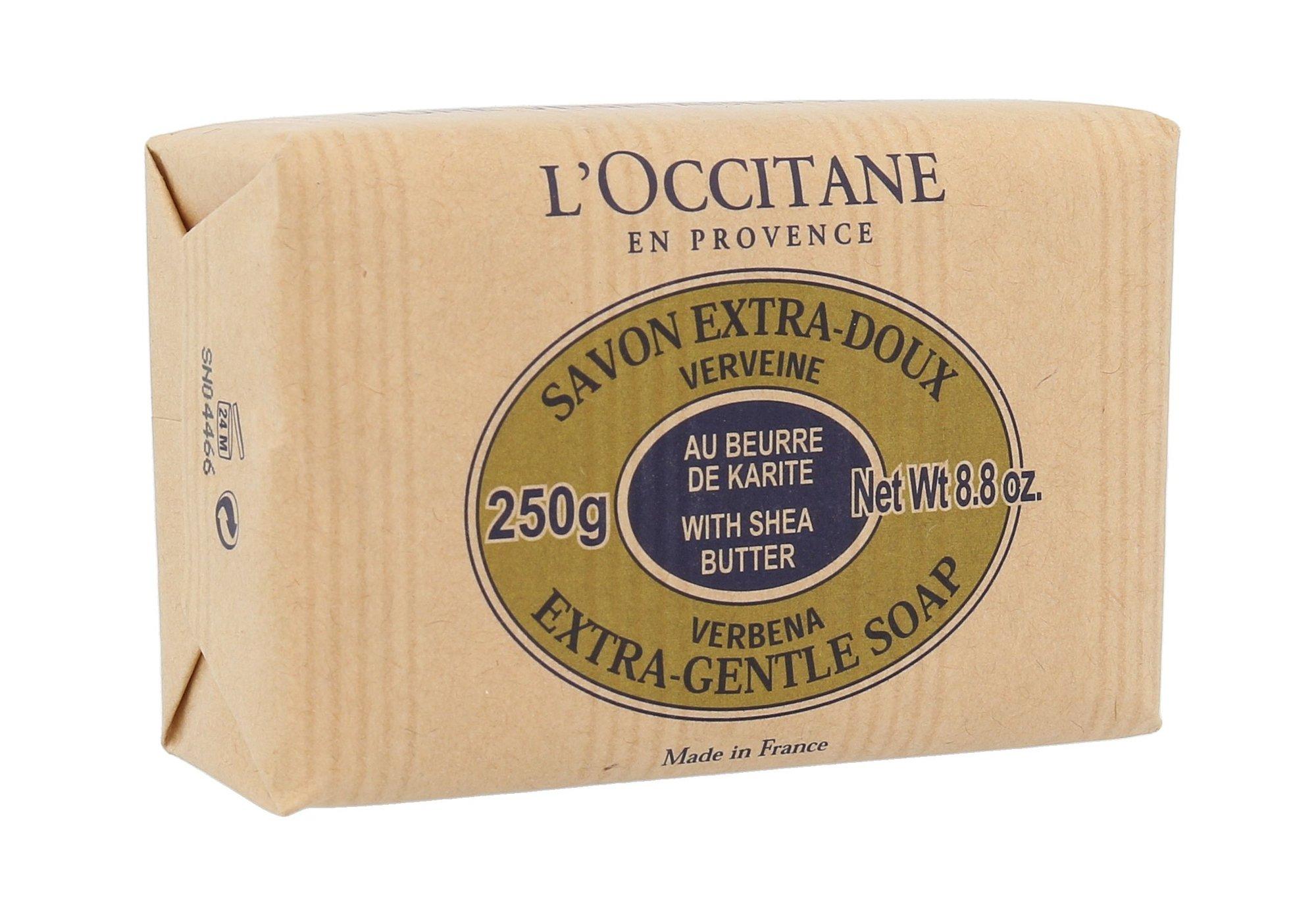 L´Occitane Verveine Extra-Gentle Soap Cosmetic 250g