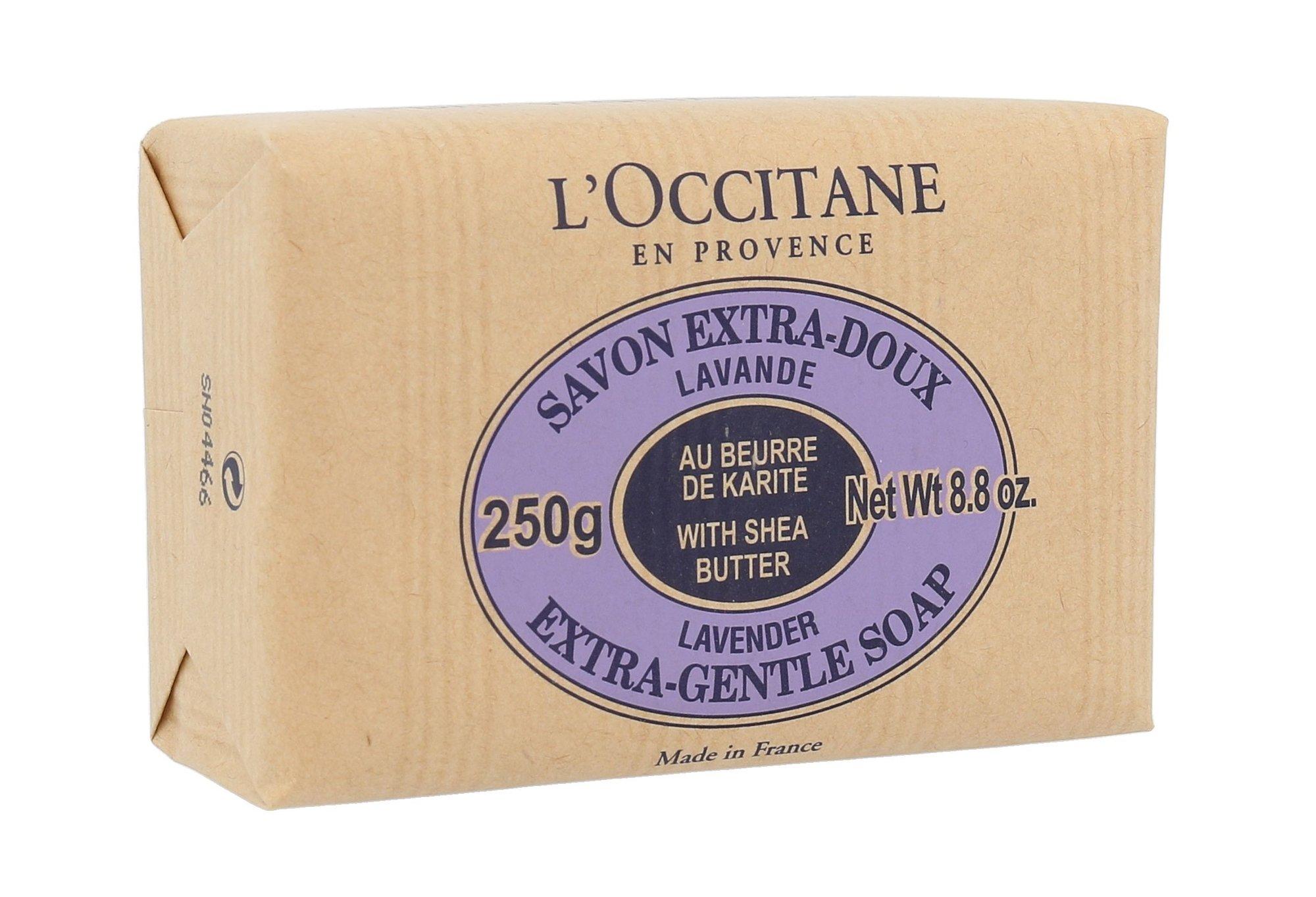 L´Occitane Lavande Extra-Gentle Soap Cosmetic 250g