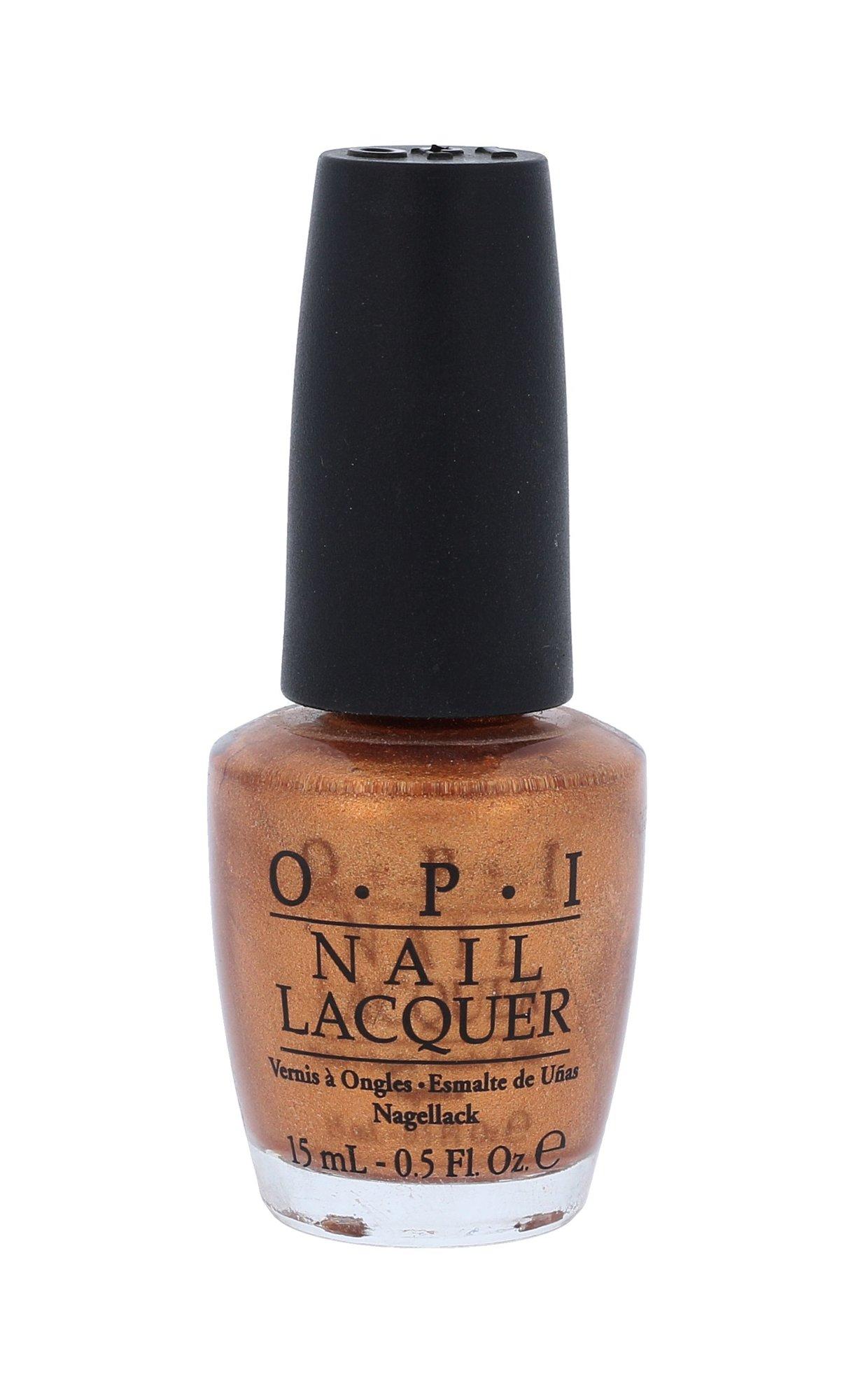 OPI Nail Lacquer Cosmetic 15ml HL B09 Rising Star